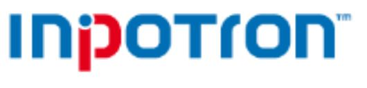 inpotron logo